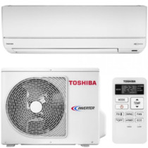 Кондиционер сплит-система Toshiba RAS-09U2KH2S-EE/RAS-09U2AH2S-EE