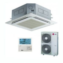 LG SMART INVERTER UU49WC1.U31R0