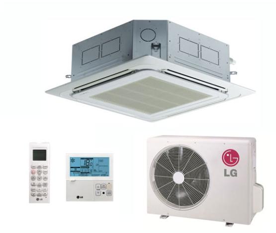 LG Smart  UU36WC.U41R0