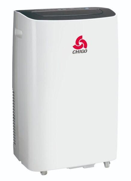 Мобильный кондиционер CHIGO CP-23C1A-M20A