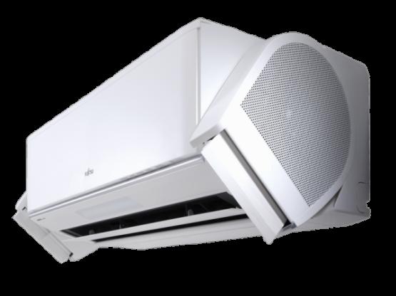 Настенная сплит-система Fujitsu ASYG09KXCA/AOYG09KXCA